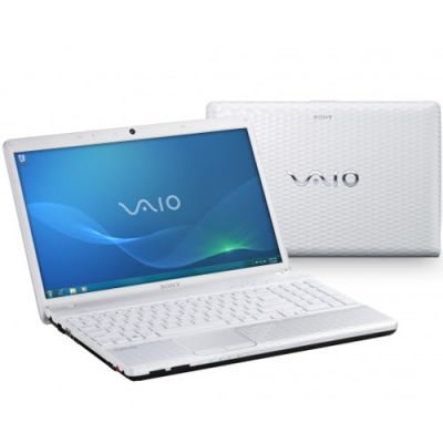 Ноутбук Sony VAIO VPC-EH3J1R/W