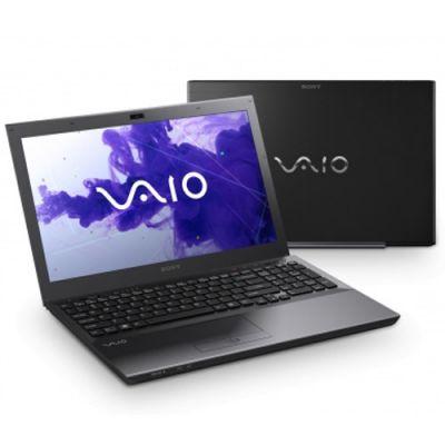 Ноутбук Sony VAIO VPC-SE2X1R/B