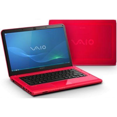 Ноутбук Sony VAIO VPC-CA4S1R/R