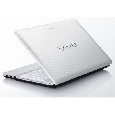 Ноутбук Sony VAIO VPC-EL3S1R/W