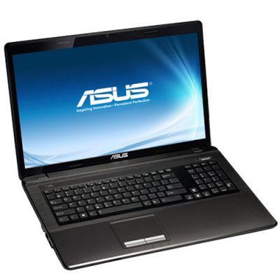 Ноутбук ASUS K93SM 90NBMC214W1196VD13AC