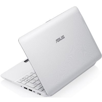 Ноутбук ASUS EEE PC 1015BX (White) 90OA3KBB8211987E13EQ