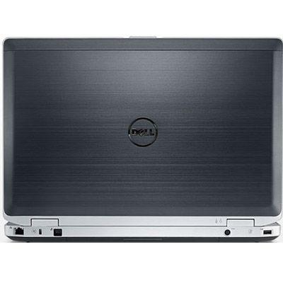 Ноутбук Dell Latitude E6520 Silver L016520102R