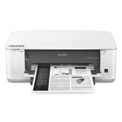 Принтер Epson WorkForce K101 C11CB14301