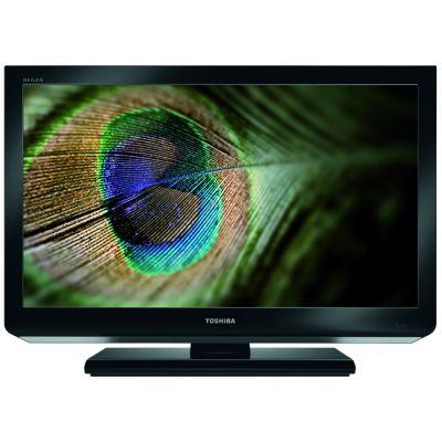 Телевизор Toshiba 19DL833R (видеодвойка)