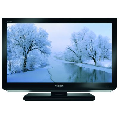 Телевизор Toshiba 32DL833R (видеодвойка)
