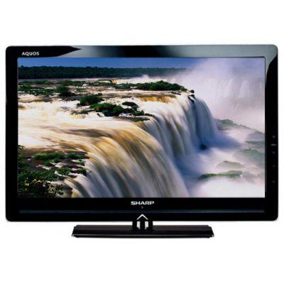 Телевизор Sharp LC-26LE430