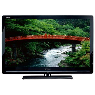 Телевизор Sharp LC-32LE430