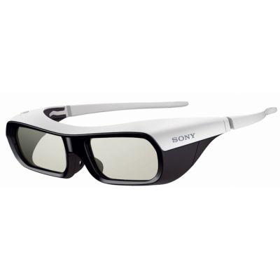 3D очки Sony TDG-BR250/W (TDGBR250W)