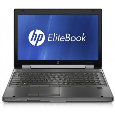 Ноутбук HP EliteBook 8560w LY527EA