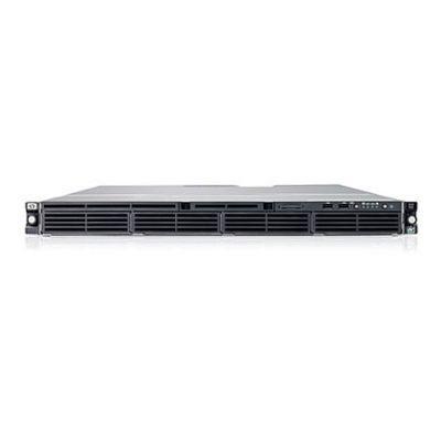 Сетевое хранилище HP StorageWorks D2D2504i Backup System EJ002B