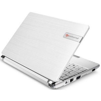 Ноутбук Packard Bell dot SC/W-620RU NU.BXRER.001