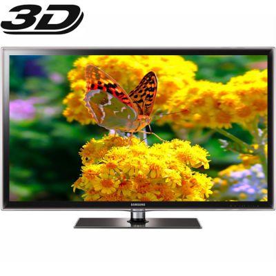 Телевизор Samsung UE55D6100