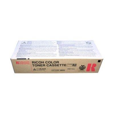 Тонер-картридж Ricoh MPC2550E Cyan/Голубой (841197)