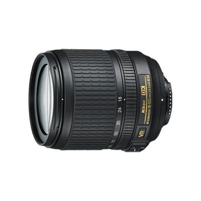 Зеркальный фотоаппарат Nikon D5100 Kit 18-105mm f/3.5-5.6G AF-S ed dx vr Nikkor (ГТ Nikon)