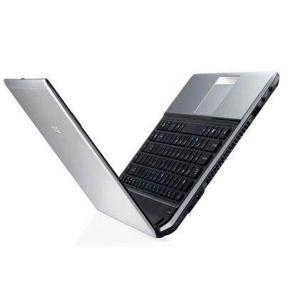 Ноутбук ASUS U31SG (Silver) 90NY5C634W1413RD73AY