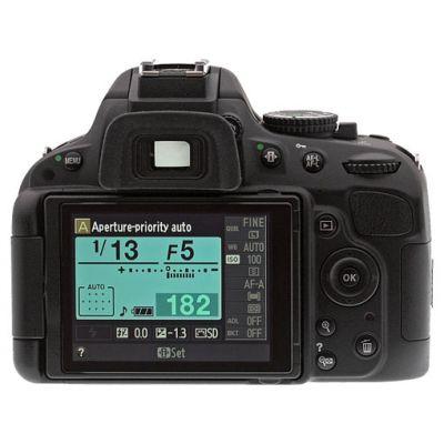 ���������� ����������� Nikon D5100 Kit 18-55mm vr [VBA310K001]