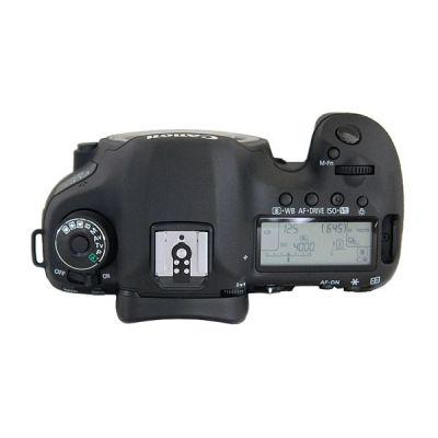 Зеркальный фотоаппарат Canon eos 5D Mark III Body [5260B004]