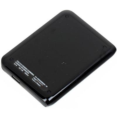 """������� ������� ���� Western Digital My Passport Essential 2.5"""" 750Gb USB 3.0 Black WDBGYS7500ABK-EEUE"""