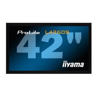 Монитор Iiyama ProLite L4260S-B1