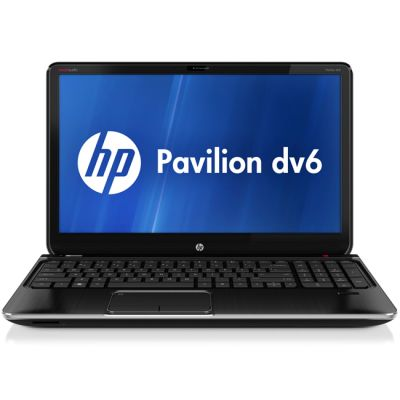 ������� HP Pavilion dv6-7050er B1K47EA