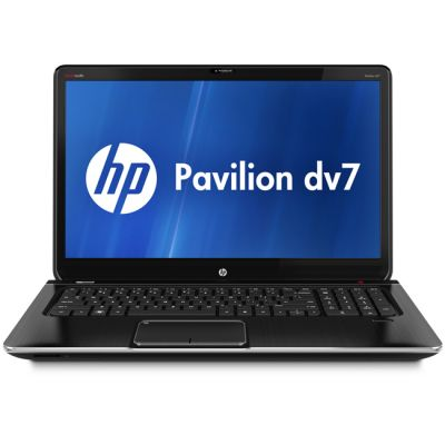 Ноутбук HP Pavilion dv7-7001er B1W81EA