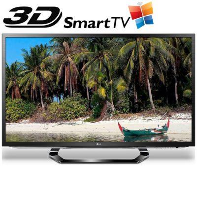 Телевизор LG 47LM620S