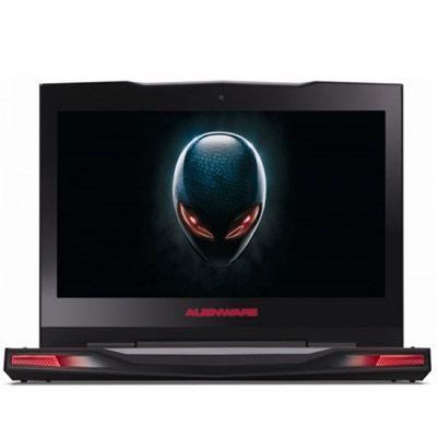 Ноутбук Dell Alienware M11x Black m11x-8644