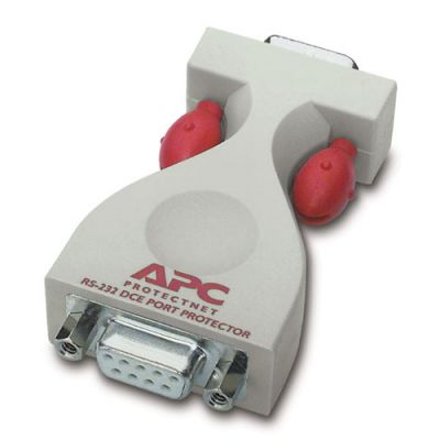 Аксессуар APC ProtectNet 9 pin Serial Protector for dce PS9-DCE