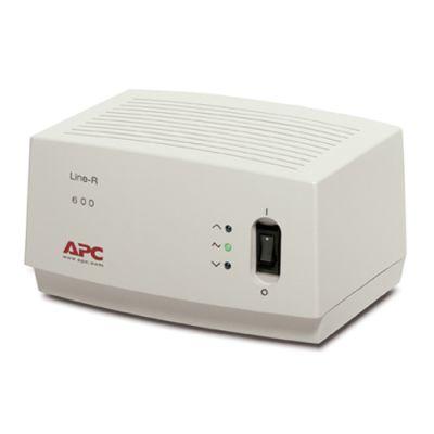 ������������ ���������� APC Line-R 600VA Automatic Voltage Regulator (220, 230, 240 V) LE600I