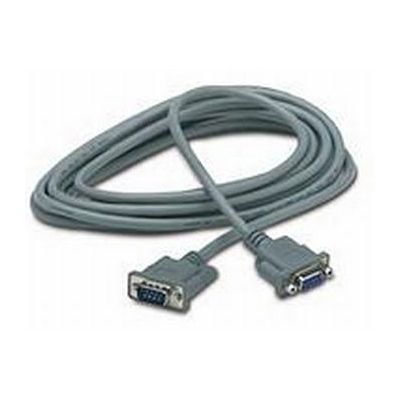 Кабель APC Extension cable, Extends all apc Interface cables with about 5 meters AP9815