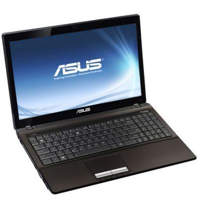 Ноутбук ASUS K53TK 90NBNC418W2216RD13AC
