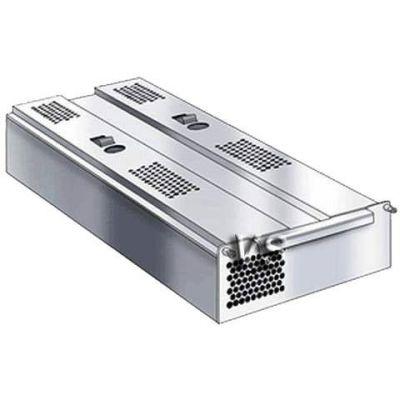 ����������� APC Symmetra rm Battery Module 10 x 12 V, 5 Ah SYBT2