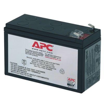 Аккумулятор APC Battery replacement kit RBC2