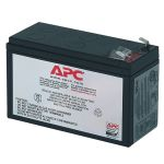 Аккумулятор APC Battery replacement kit RBC2