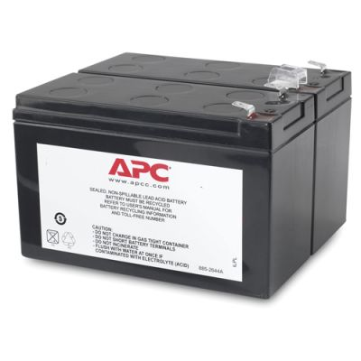 Аккумулятор APC Battery replacement kit for BR1100CI-R APCRBC113