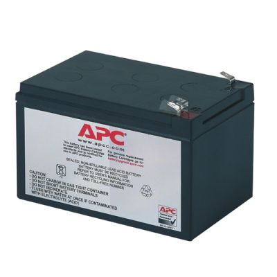 ����������� APC Battery replacement kit RBC4