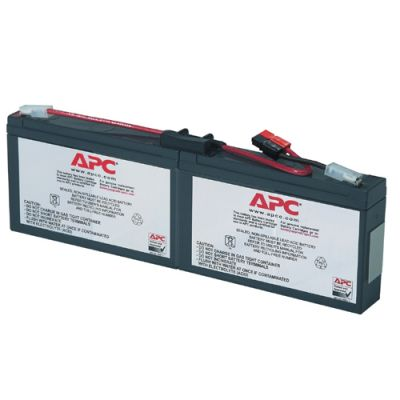 ����������� APC Battery replacement kit for PS250I, PS450I, SC450RMI1U RBC18