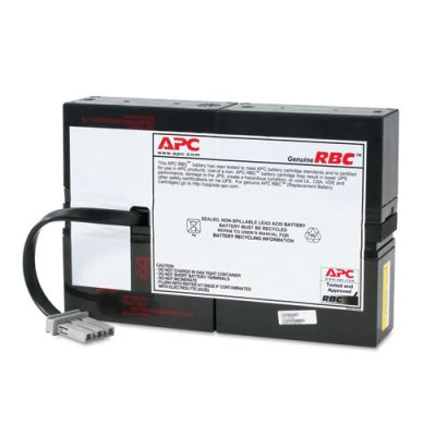 ����������� APC Battery replacement kit for SC1500I RBC59