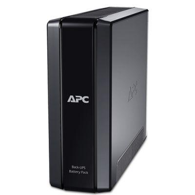 Аккумулятор APC External Battery Pack for Back-UPS RS/XS 1500VA, 24V BR24BPG