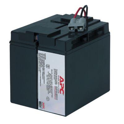 Аккумулятор APC Battery replacement kit RBC7