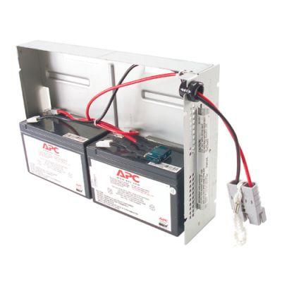 Аккумулятор APC Battery replacement kit RBC22