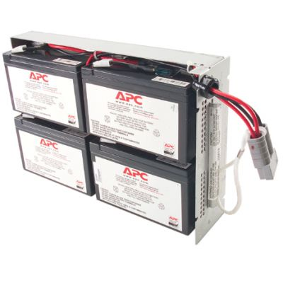 ����������� APC Battery replacement kit RBC23