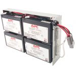 Аккумулятор APC Battery replacement kit RBC23