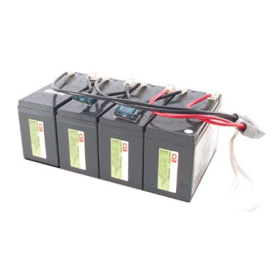 ����������� APC Battery replacement kit RBC25