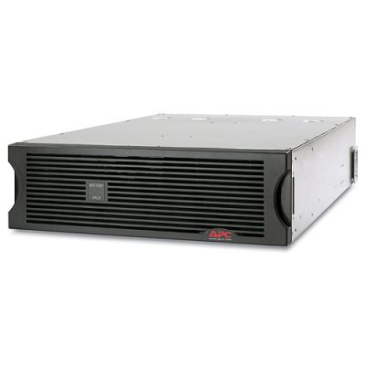 Аккумулятор APC Smart-UPS 48V Battery Pack RackMount SUA48RMXLBP3U