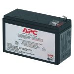 Аккумулятор APC Battery replacemen t kit for BE400-RS APCRBC106