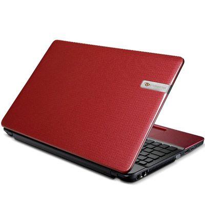 Ноутбук Packard Bell EasyNote TS13-HR-392RU NX.BZTER.001