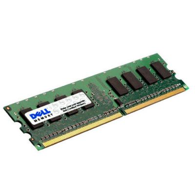 ����������� ������ Dell 4GB Dual Rank lv udimm 1333MHz Kit 370-19491