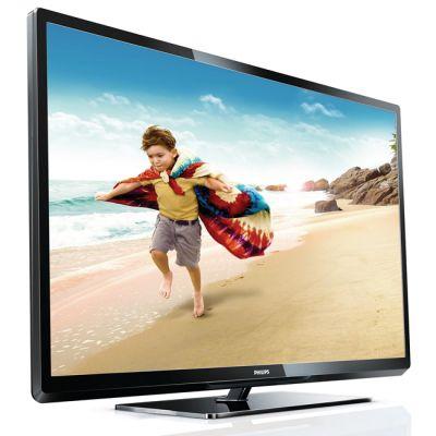 Телевизор Philips 42PFL3507H/60